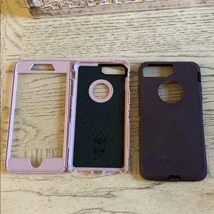iPhone case 7 plus